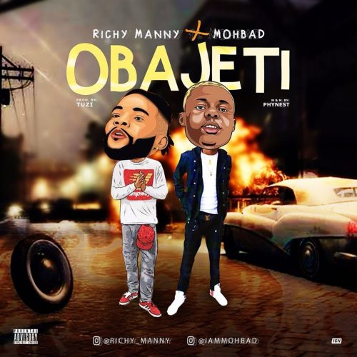 RichyManny – Obajeti Ft. MohBad [Mp3 Download]