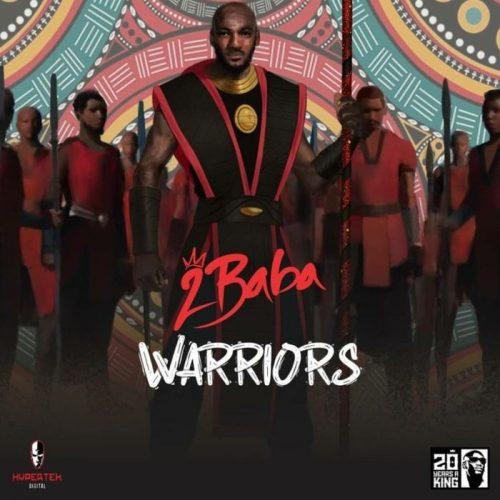 2Baba Ft. Olamide – I Dey Hear Everything [Mp3 Download]