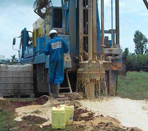 Alumni Association Donates Boreholes To University (See Details)