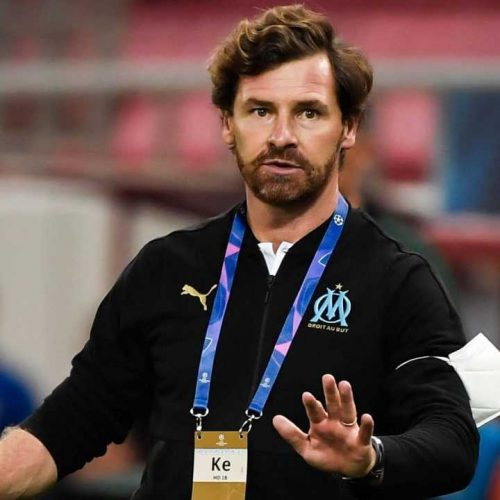 Man City 'ready to win Champions League', says Villas-Boas