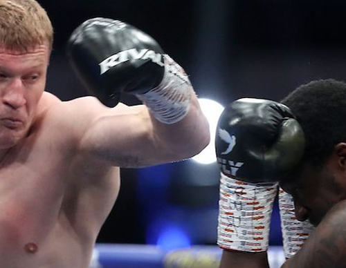 Povetkin knock out halts Whyte's world heavyweight hopes