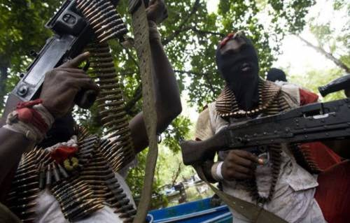 S'east Governors Compiling Suspected ESN Members Names For Abduction, Gunmen Kill Traders In Fresh Imo Attack