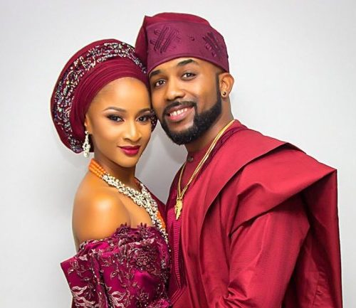 We considered surrogacy after many failed IVF – Banky W