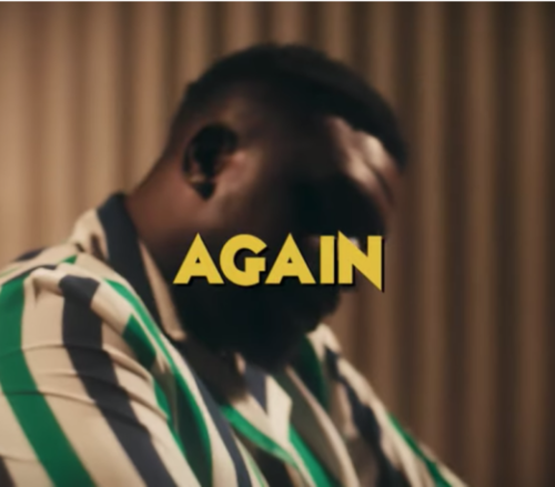 Wande Coal – Again [Download Video]