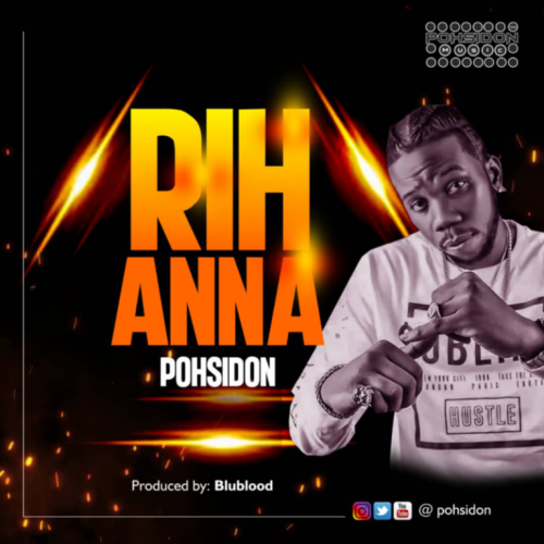 [Video] Pohsidon – Rihanna