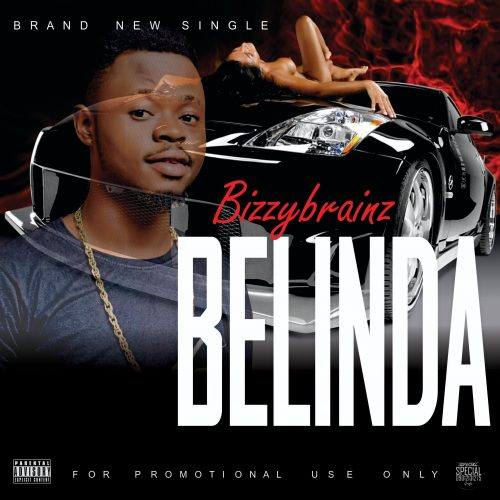 Bizzybrainz – Belinda (Prod. By Tomzine) Mp3 Download