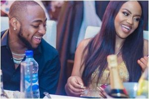 BREAKING: As Davido's Chioma Tests Positive To Corona Virus