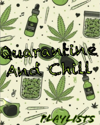 DJ Enimoney – Quarantine And Chill. [Download Mixtape]