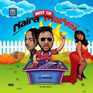 [Mixtape] DJ Baddo – Best Of Naira Marley