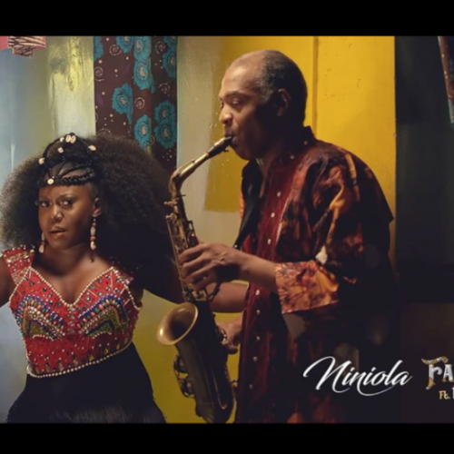 Niniola – Fantacy Ft. Femi Kuti [Download Video]