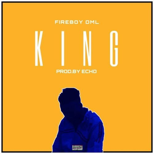 Fireboy DML – King (Prod. By Echo) Mp3 Download