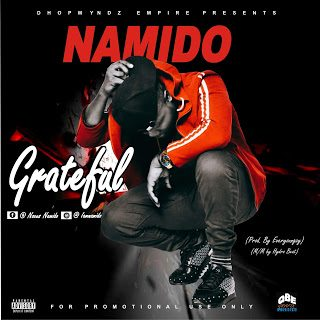 Namido – Grateful (Mixed By Hydro Beat) Mp3 Download