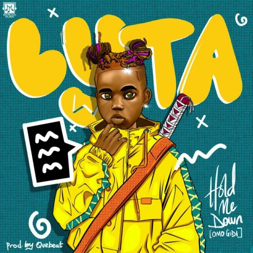 Lyta – Hold Me Down [Mp3 Download]