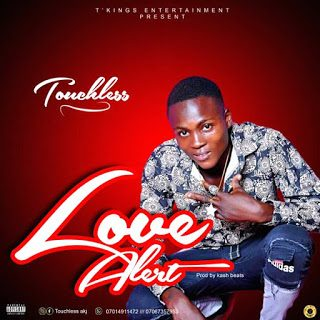 Touchless – Love Alert [Mp3 Download]