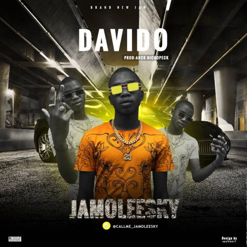 Jamoleesky – Davido [Mp3 Download]