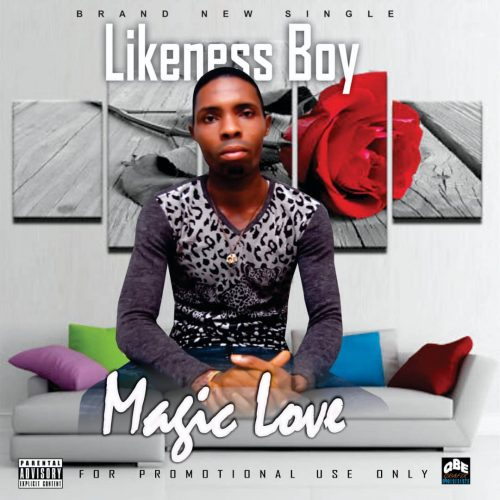 Likeness Boy – Magic Love [Mp3 Download]