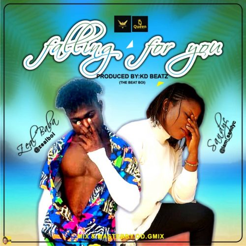 Zee Baba – Falling For You Ft. Sandy C [Mp3 Download]
