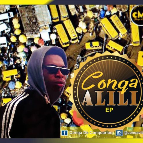 Conqa – Alili [Mp3 Download]