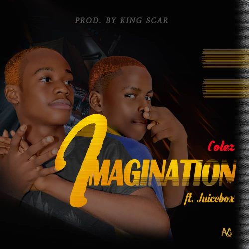 Colez – Imagination Ft. Juicebox (Prod. by King Scar) Mp3 Download