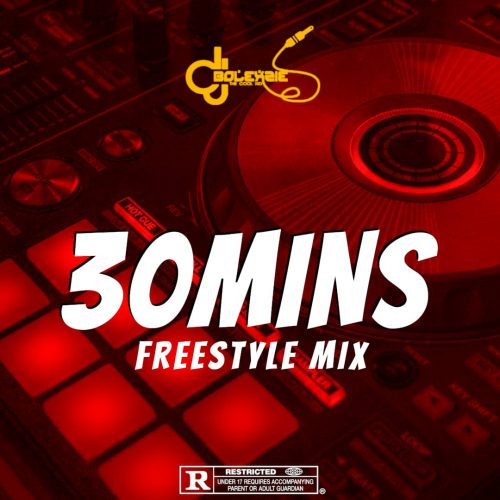 DJ Bolexzie – 30 Mins Mix [Download Mix]