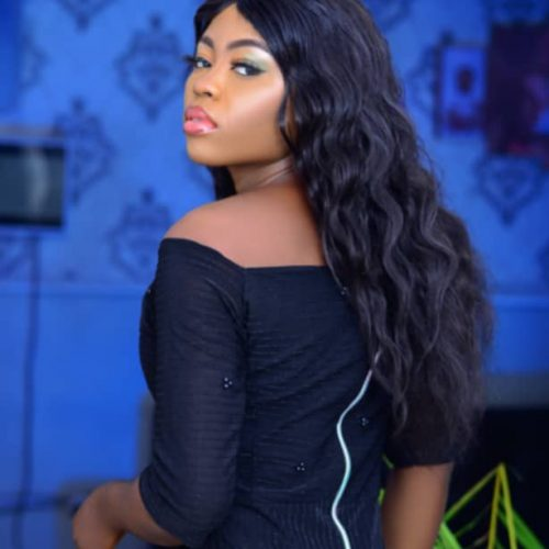 Happy Birthday! Princess Blessing Celebrate Her Birthday today (see Photos)