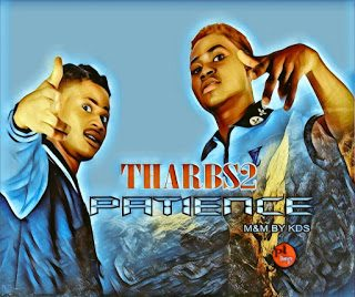 Tharbs2 – Patience [ Mp3 Download]