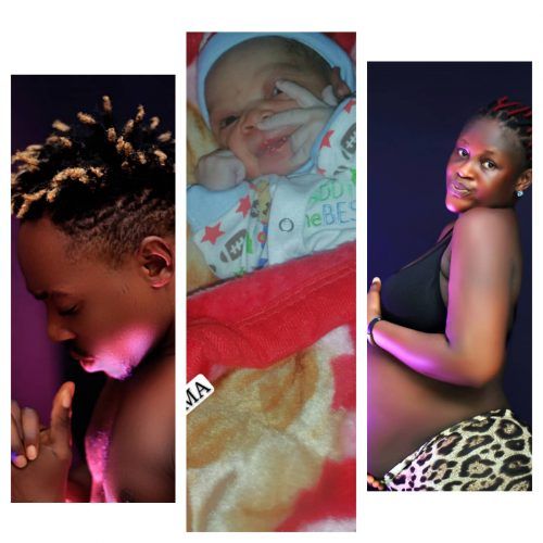 John Skyface And Wife Welcomes A New Born Baby Girl (See Photos)