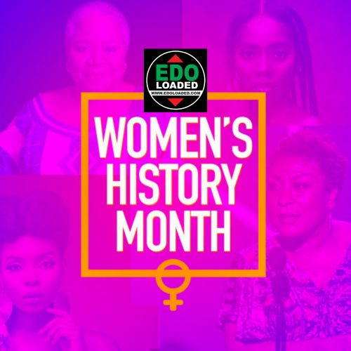 Women's History: The Impact of Women In Nigerian Music Industry