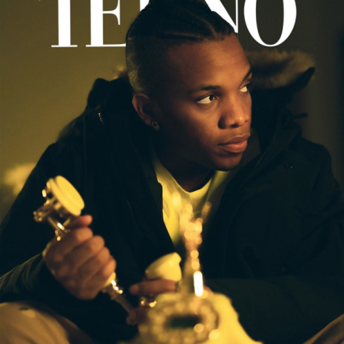 Tekno – Kata (Prod. By Phantom) Mp3 Download