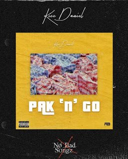 Kizz Daniel – Pak N Go [Mp3 Download]