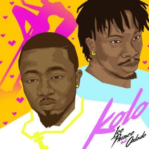 Ice Prince – Kolo Ft. Oxlade [Mp3 Download]