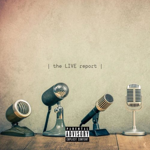 M.i Abaga – The Live Report Ft. AQ [EP Download]