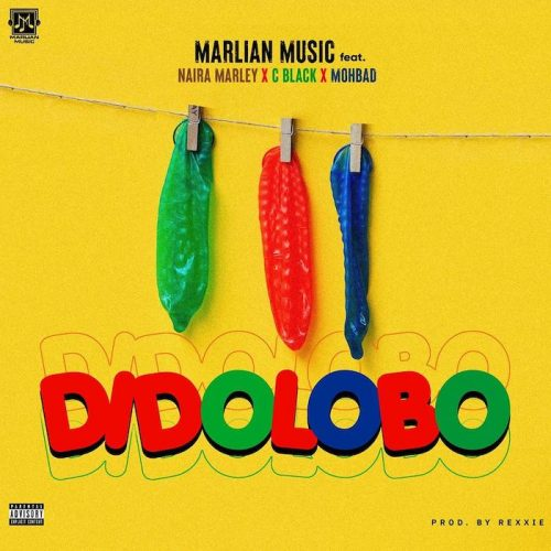 Naira Marley – Didolobo Ft. Ceeblvck X Mohbad [Mp3 Download]