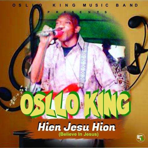 Osllo King – Hien Jesu Hion [ Mp3 Download]