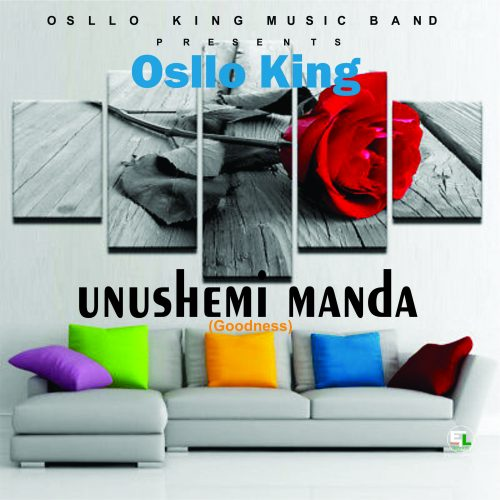 Osllo King – Unushemi Manda [Mp3 Download]