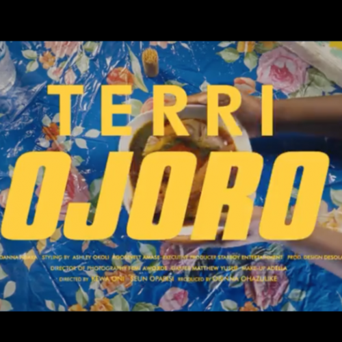 [Video] Terri – Ojoro