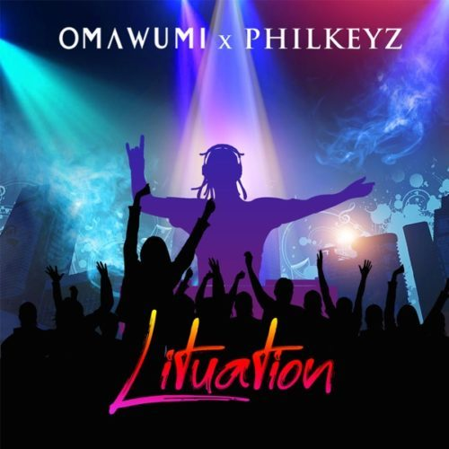 DOWNLOAD MP3: Omawumi X Philkeyz – Lituation