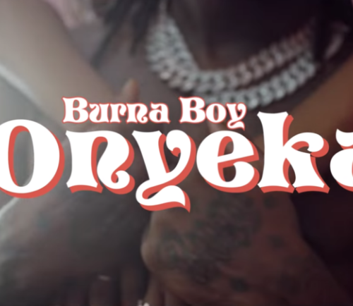 Burna Boy – Onyeka [Download Video]