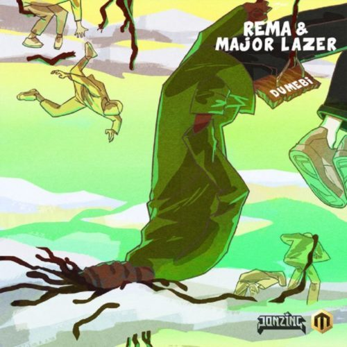 Rema – Dumebi Remix Ft. Major Lazer [Mp3 Download]