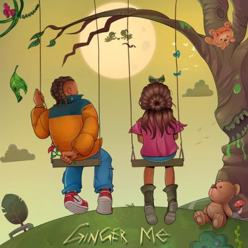 Rema – Ginger Me [Mp3 Download]