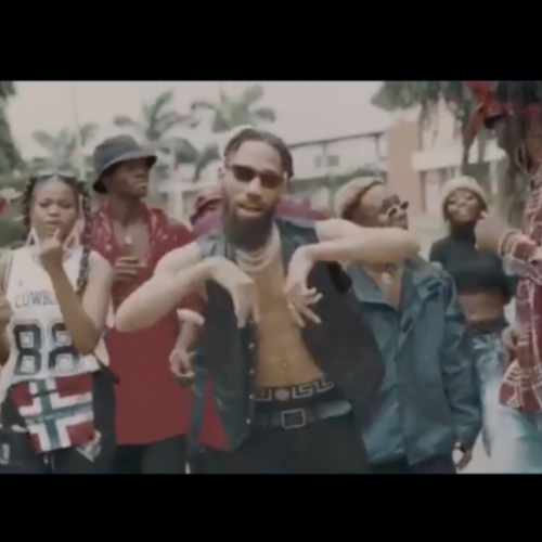 Phyno – Oso Ga Eme [Download Video]