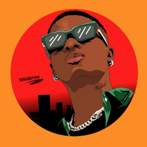 Wizkid – Electric (Prod. By London) Mp3 Download.