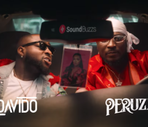 Peruzzi – Somebody Baby Ft. Davido [Download Video]