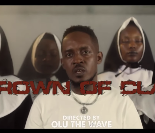 Vector – Crowwn Of Clay Ft. Mi Abaga [Download Video]
