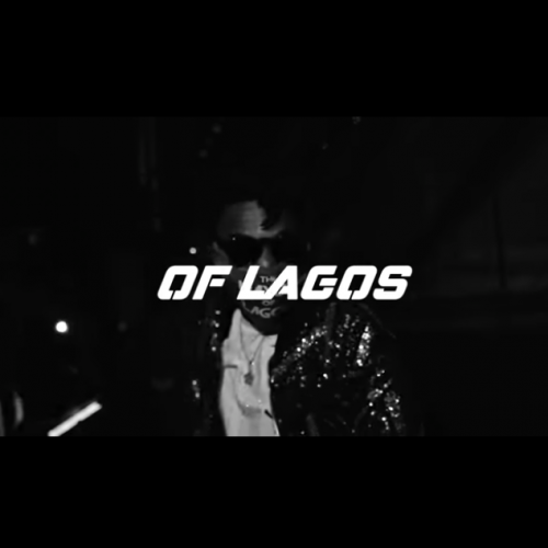 [Download Video] Mayorkun – Of Lagos