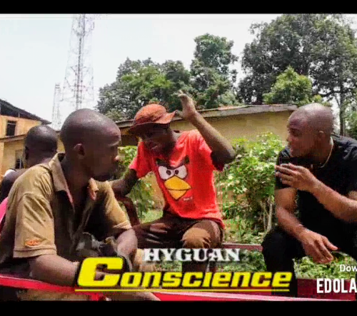 Hyguan – Conscience [Download Official Video]