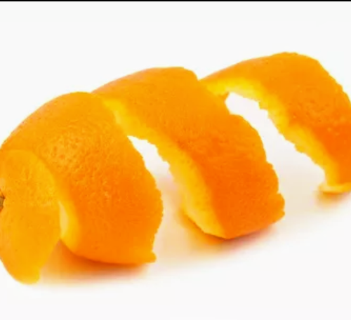 You Will Never Throw Orange Peels Away Again After Reading This