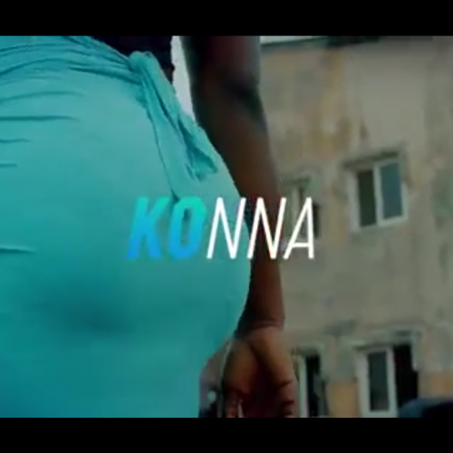 [VIDEO] Harrysong – Konna Ft. Rudeboy