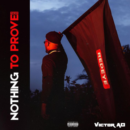 Victor Ad Set to Release His New EP (See Full Details)