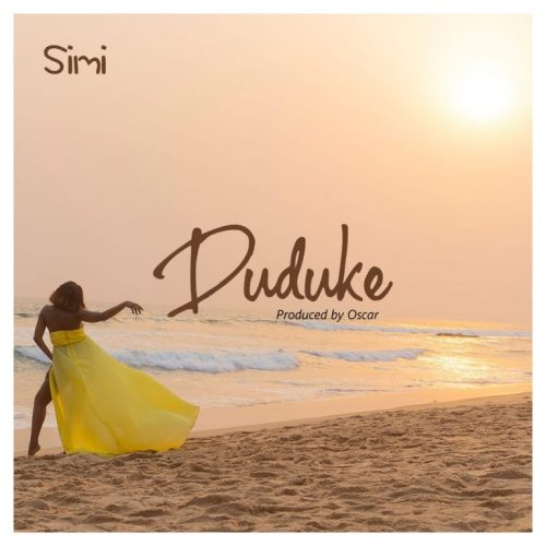 Simi – Duduke (Prod. By Oscar) Mp3 Download